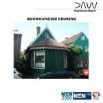 Vrijstaande houten woning Zaandam (8)