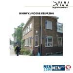 Praktijk woning Amsterdam Noord (2)