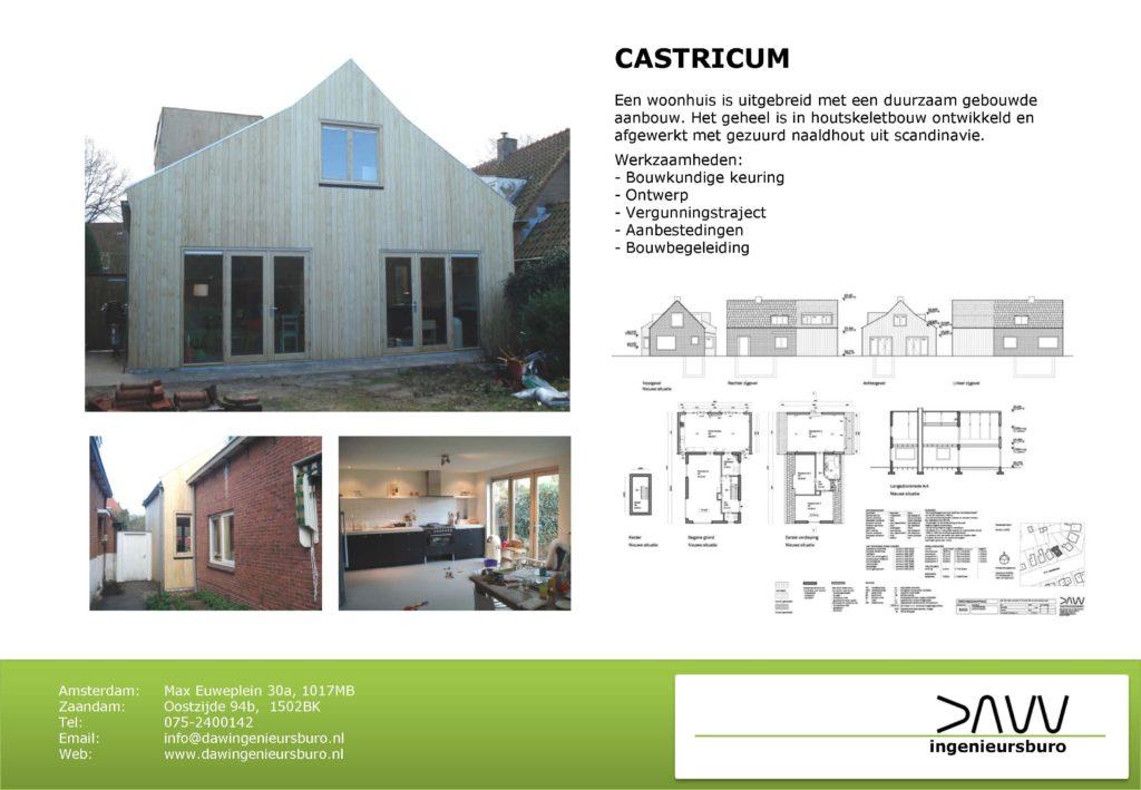 DAW Castricum